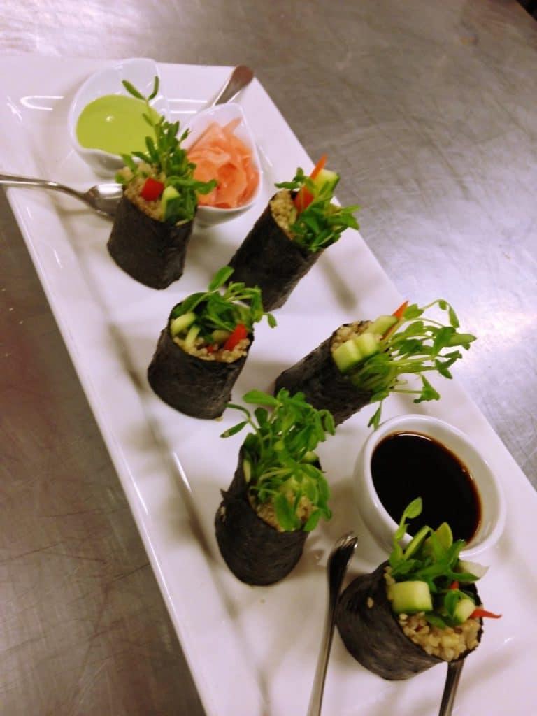 10 Quoina Sushi 768x1024 - Entrees