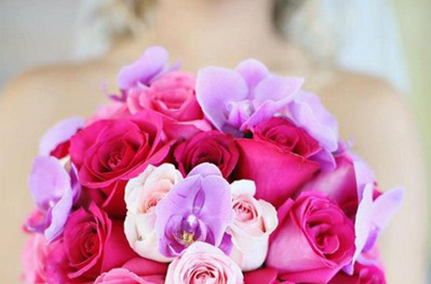 585 - Atlantic City Flower Shop