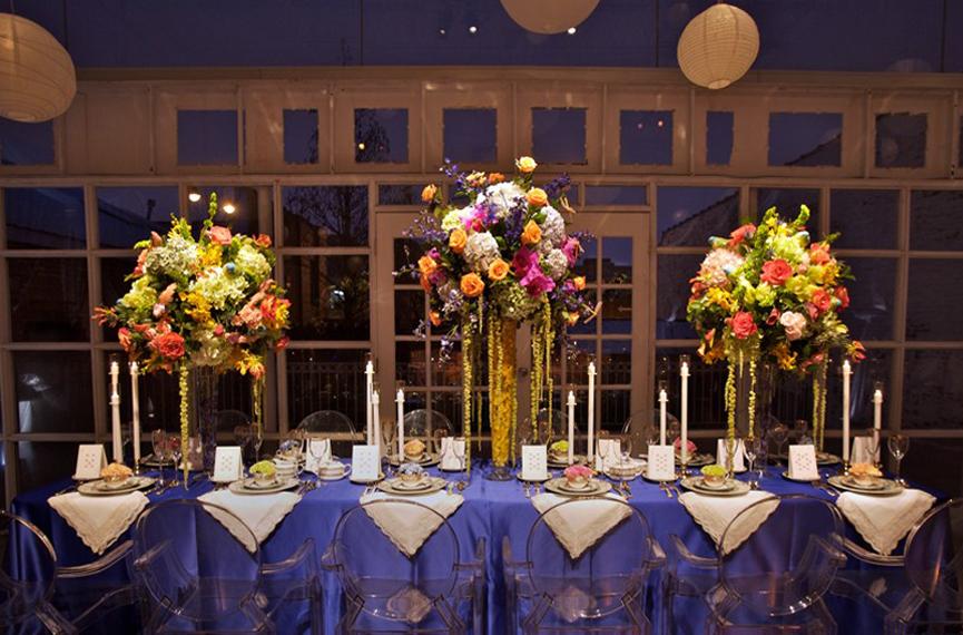 593 - Atlantic City Flower Shop