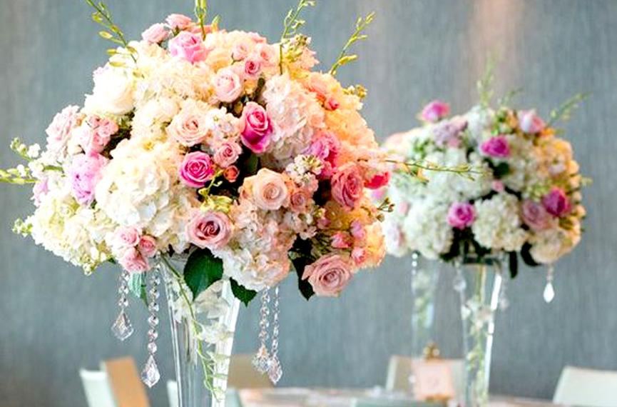 605 - Atlantic City Flower Shop
