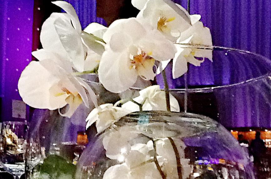 607 - Atlantic City Flower Shop