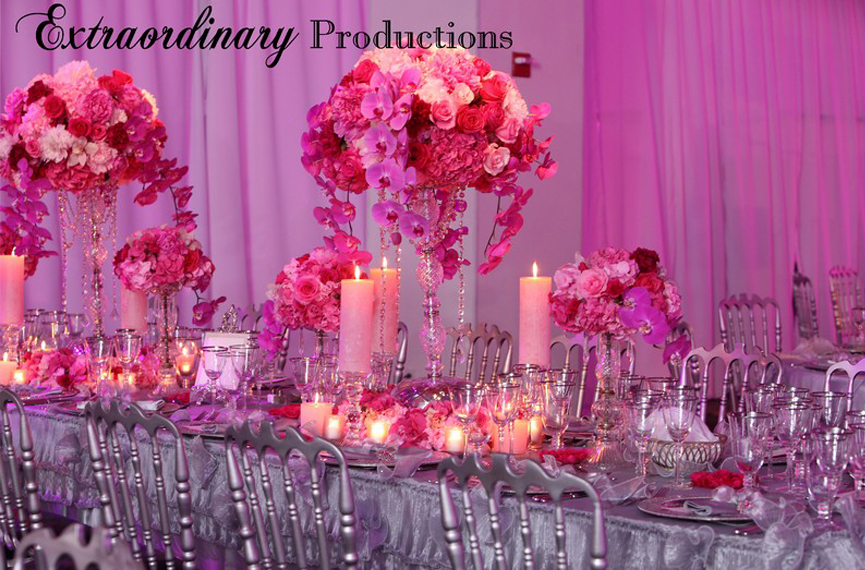 630 - Extraordinary Productions