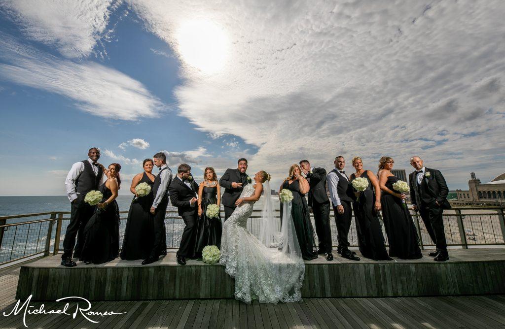New Jersey Wedding photography cinematography Michael Romeo Creations 0687 1024x668 - Michael Romeo