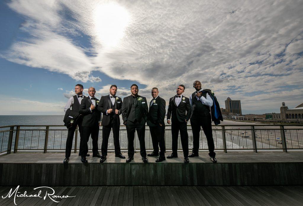 New Jersey Wedding photography cinematography Michael Romeo Creations 0699 1024x697 - Michael Romeo