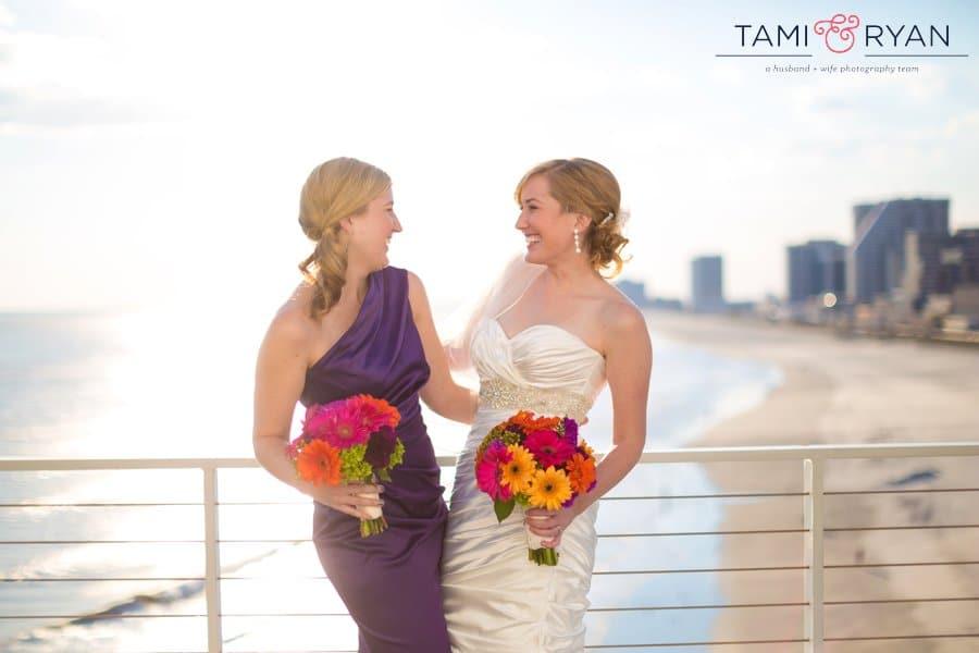Nicole Clint One Atlantic NJ Wedding Photography 0072 - Tami & Ryan