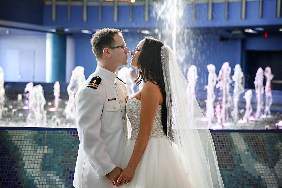 One Atlantic Wedding 108 - Marie Labbancz Photography