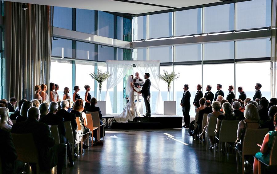One Atlantic Wedding Bon 11 - Marie Labbancz Photography