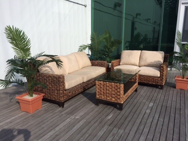Terrace Lounge Furniture 1 - Terrace