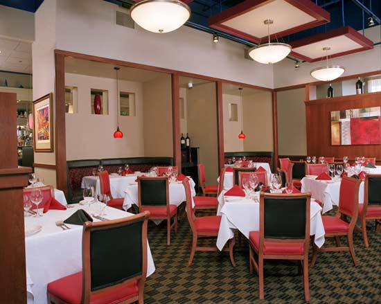 pic5 - Ruth's Chris Steakhouse