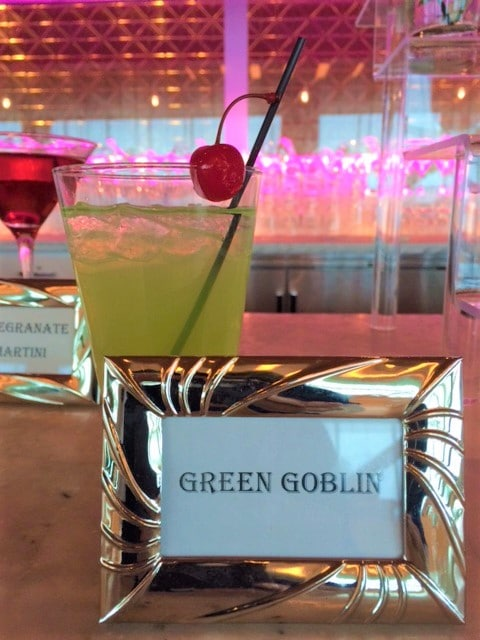 Green Goblin - Bar & Cocktails