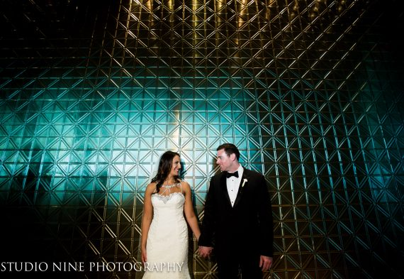 rebecca - Featured Weddings