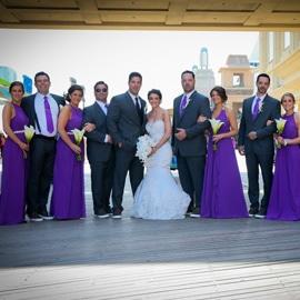 samantha - Featured Weddings